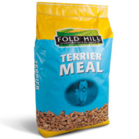 Fold Hill Plain Terrier Meal Dog Food 15kg