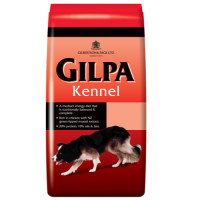 Gilpa Kennel Dog Food 15kg