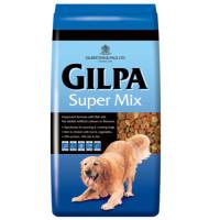 Gilpa Super Mix Dog Food