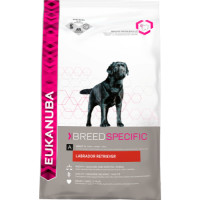 Eukanuba Labrador Retriever Adult Dog Food 12kg
