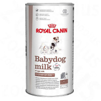 Royal Canin Babydog Milk Dog Food 400g