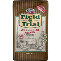 Skinners Field & Trial Working 23 Adult Dog Food 15kg