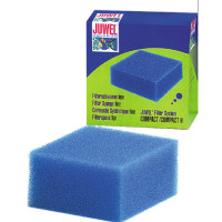Juwel Compact Fine Sponge All Rekords