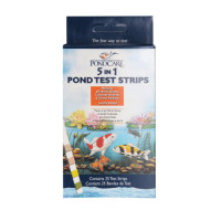 Pondcare 5 In 1 Test Strips