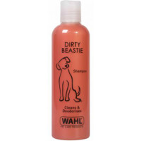Wahl Shampoo Concentrated Dirty Beastie 250ml