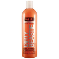 Wahl Shampoo Concentrated Dirty Beastie 500ml Concentrated