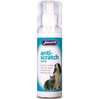 Johnsons Anti Scratch Spray