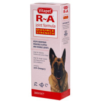 Vitapet Double Strength R A Formula 400ml