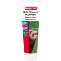 Beaphar Vitamin Malt Paste For Ferrets