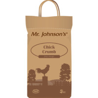 Mr Johnsons Chick Crumb 5kg