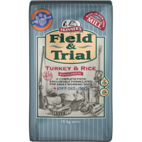 Skinners Field & Trial Turkey & Rice Joint Aid Adult Dog Food 15kg