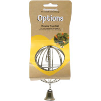 Rosewood Options Hanging Treat Ball