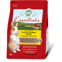 Oxbow Essentials Young Adult Rabbit Food