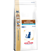 Royal Canin Veterinary Gastro Intestinal Mod Calorie GIM 35 Cat