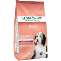 Arden Grange Salmon & Rice Adult Dog Food 12kg