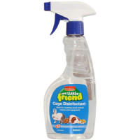 Bob Martin My Little Friend Cage Disinfectant 500ml
