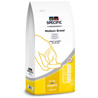 Specific CPD-M Medium Breed Puppy Food 14kg