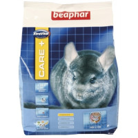 Beaphar Care + Chinchilla Food 1.5kg