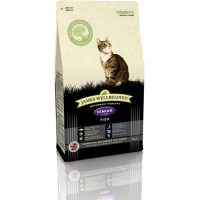 James Wellbeloved Fish Senior Cat Food 4kg