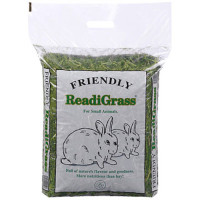 Friendly Readigrass