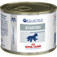 Royal Canin VCN Pediatric Starter Wet Dog Food 195g x 12
