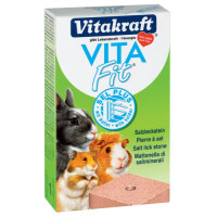 Vitakraft Vita Fit Mineral Salt Lick 40g