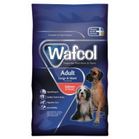 Wafcol Salmon & Potato Large & Giant Dog Food