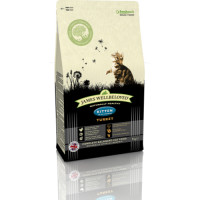 James Wellbeloved Turkey Kitten Food 4kg