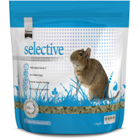 Supreme Science Selective Degu Food