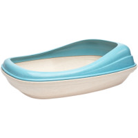 BecoTray Eco Friendly Cat Litter Tray