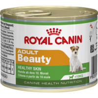 Royal Canin Adult Beauty Dog Food 195g x 12