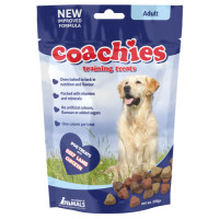Coachies Dog Training Treats 200g - Adult