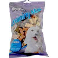 Pointer Training Mix Dog Treats 150g