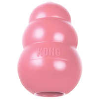 KONG Puppy Medium Pink