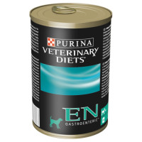 PURINA VETERINARY DIETS Canine EN Gastroenteric Wet