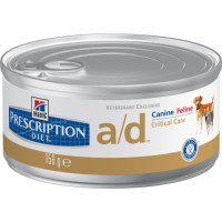 Hills Prescription Diet Canine & Feline AD Canned
