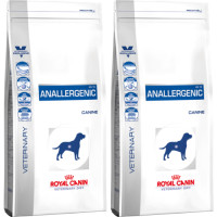 Royal Canin Veterinary Anallergenic AN 18 Dog Food