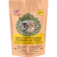 Harrington Treats With Chicken Cat Treats 65g
