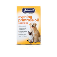 Johnsons Evening Primrose Oil Capsules