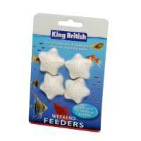 King British Weekend Food Block