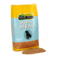 Fold Hill Plain Puppy Meal