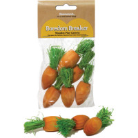 Rosewood Boredom Breaker Woodies Play Carrots