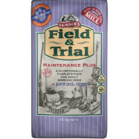 Skinners Field & Trial Maintenance Plus Adult Dog Food 15kg