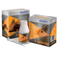 Lapizole Rabbit Wormer