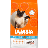 IAMS Ocean Fish & Chicken Adult Cat Food