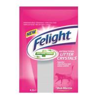 Bob Martin Felight Antibacterial Litter Crystals 4.2 Litres