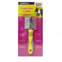 Ancol Just 4 Pets Small Animal Double Sided Comb