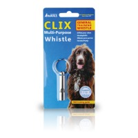 CLIX Training Multi Purpose Whistle