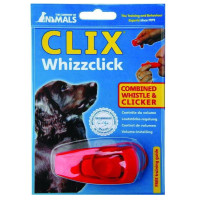 CLIX Training Whizzclick Whistle