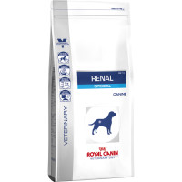 Royal Canin Veterinary Renal Special Dog Food 2kg